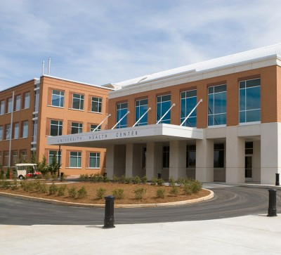 New Vision University School of Medicine